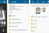 QR Scanner Salah satu aplikasi terbaik untuk scan barcode