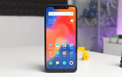 Harga Dan Spesifikasi Xiaomi Redmi Note 6 Pro Bali Developer