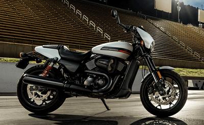 Motor Harley Street Rod 2019