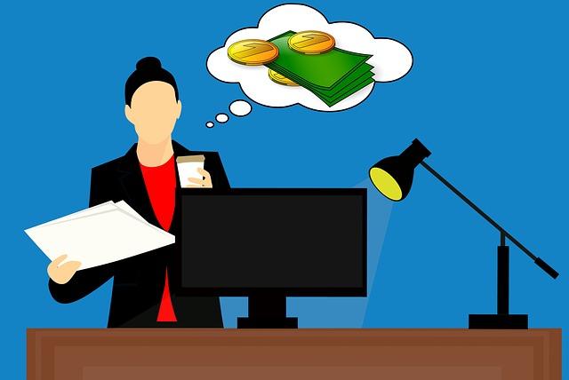 belajar investasi dan pola pikir investor