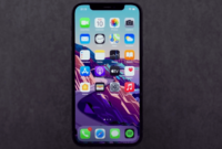 fitur menarik iPhone 12